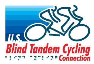 Blind Tandem Cycling